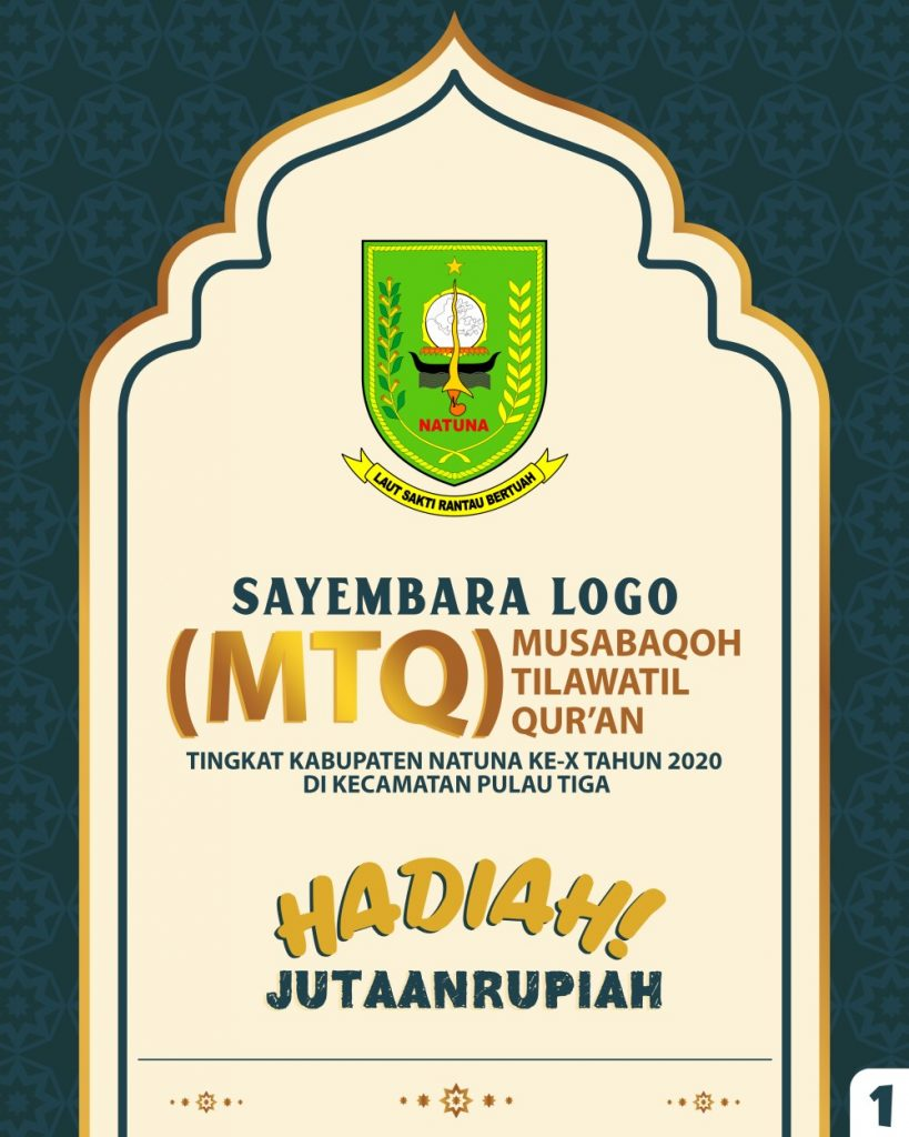 Mtq Pemkab Natuna